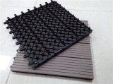 WPC che collega le mattonelle di Decking di DIY per il giardino