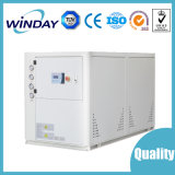 Refrigerador refrigerado por agua para electrochapar