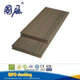 良質のDruableの共押出し木製のプラスチック合成物WPCの固体Decking