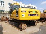 Utilisé KOMATSU EXCAVATEUR200-7 PC Komatsu Excavateur chenillé 20tonne
