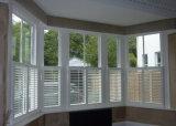 Dekorative Belüftung-zellulare Plantage-Fenster-Blendenverschlüsse (WPPWS SERIEN)