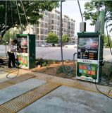 Self-Service Car Wash Equipmen China para Lavar Carro