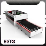 CNC van Eeto de Scherpe Machine van de Laser van de Vezel voor het ElektroKabinet van de Keuken