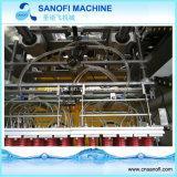 Máquina de empacotamento automática Sf-100 da caixa do frasco