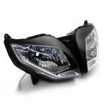 O anjo do diodo emissor de luz da luz da motocicleta de Fhlya027cl Eyes o farol para Fjr1300 2013-2015
