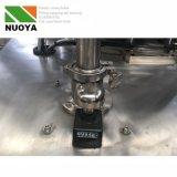 Macchina di rifornimento laminata di sigillamento del tubo con la tramoggia personalizzata