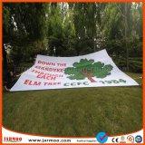 100x300cm drapeau pôle d'encouragement pour les vacances