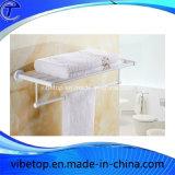 Het witte Nieuwe Rek van de Handdoek van de Ring van de Handdoek van de Stijl Creatieve