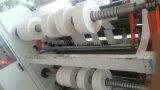 Papel de la primavera de 1300 mm de rebobinado de corte longitudinal la máquina (FHQR)