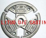 La lega di alluminio l'altoparlante della pressofusione con l'iso