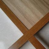 De houten Staaf van het Plafond T van het Metaal van de Kleur van de Korrel Witte 38h 32h Vlakke