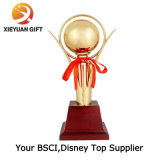 Professional Factory Do Custom Metal Trofee BSCI