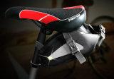 Задействуя мешок седловины Bike мешка треугольника задего кабеля велосипеда мешка места