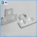 Горячая точность запасных частей подвергая механической обработке с алюминиевой частью