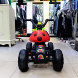 Véhicule électrique de jouet de roues des roues 4 de l'usine 3 pour la conduite d'enfants