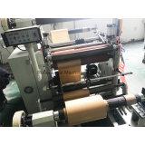 650mm PVC OPP PEペットBOPPフィルムスリッターRewinder