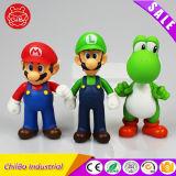 Soem-nette Plastikkarikatur-Abbildung Spielwaren mit Qualität