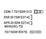 IP65 098のよい価格LEDの庭ライト