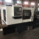 Machine CNC de thread pour ligne de fabrication de vérins à gaz