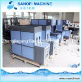 2L Bottled Individual Toilets Fart Training course Stretch Blow Injection Molding Machine