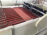 Máquina de empilhamento de copos de plástico