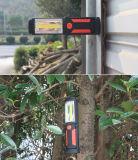 Linterna de emergencia de mazorca con imán potente linterna de emergencia para la inspección exterior