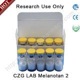 Pelle che abbronza la pelle d'abbronzatura Tan Mt2 di buoni prezzi di Melanotan 2