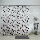 Regal cortina de ducha ecológica PEVA en Material con diseño personalizado de OEM