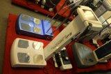 La función del analizador de cuerpo humano y nulo funcionamiento del sistema analizador de cuerpo humano
