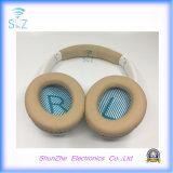 Cuffia senza fili di Bluetooth 4.0 dell'su-Orecchio originale con disturbo dei paraorecchie che annulla suono stereo