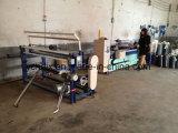 Automatische Ausschnitt-und Wicklungs-Maschine für Vliesstoff