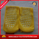 La aviación pega calcetines disponibles baratos del aeroplano de los calcetines del surtidor