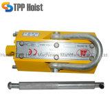 Aimants de levage de gerbeur magnétique permanent de 2 tonnes pour la plaque en acier de levage