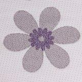 Tessuto molle del jacquard lavorato a maglia poliestere per il materasso ed il cuscino