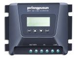 регулятор MP-1570d 15A-30A-45A-50A-60A-70A MPPT 12V/24V/48V солнечный