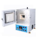 Forno a muffola a temperatura elevata/forno a muffola di ceramica elettrico