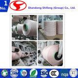 Filé de Shifeng Nylon-6 Industral utilisé pour l'amorçage en caoutchouc de Clothembroidery de barrage/le filé/l'amorçage de couture de fibre/polyester/polyester/cordes en nylon/le filé/câble mélangés/tricotage