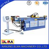 Dobrador hidráulico de aço amplamente utilizado da câmara de ar da tubulação dos Ss para a venda