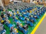 Compressor van de Lucht Paintball van de Hoge druk van de benzine 330bar de Draagbare