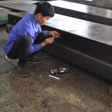 Barra lisa de aço do carbono de Ck35 1035 C35 S35c/condição recozida placa