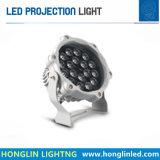 Im Freien 24W LED Beleuchtung-Landschaftsbeleuchtung-Garten-Scheinwerfer IP65