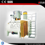 PVC Powder Plastic Mixing Machine