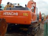 Utilisé/d'occasion Hitachi ZX350 (ZX60 excavatrice chenillée Hitachi ZX70 ZX240 ZX260) machinerie de construction de l'excavateur Original Japon