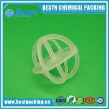 PP, paquete plástico del PVC tri para la extracción líquida