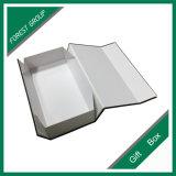 Einteiliger Papiergeschenk-Kasten mit magnetischem Schliessen