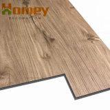 6*36 Polegadas 4mm Clique em pisos de vinil PVC acessível comercial/PVC piso em mosaico de vinil clique
