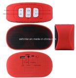 Heller Bluetooth Lautsprecher-Minidrahtloser Plastiklautsprecher LED-