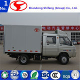 軽量配達用バントラックまたはボックストラックか貨物トラック