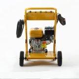 금관 악기 펌프를 가진 세륨 6.5HP 150bar 가솔린 압력 세탁기
