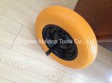Jiaonan Maxtop Mousse de PU avec essieu de roue